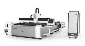 LF3015GCR plate and tuble laser cutting machine