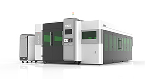 LF3015GR Sheet and tube exchange platform fiber laser                                 cutting machine
