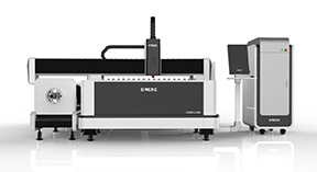 LF3015LNR  plate and tuble laser cutting machine